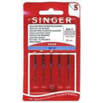 SINGER 2020-14C NEEDLES 5/CARD
