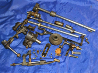 SINGER 206K/W SEWING MACHINE PARTS