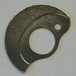 LOOP GUARD FOR ROTARY HOOK #45761