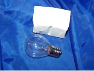 LIGHT BULB SHORT FAT FOR FAT LIGHT ASSEMBLY