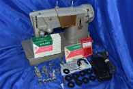 SINGER 328K STYLE-O-MATIC SEWING MACHINE