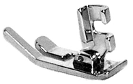 SINGER SEWING MACHINE 1/4 FOOT NO GUIDE FIT OTHER SEWING MACHINES THAT USE SAME STYLE FEET