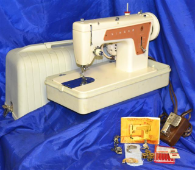 Singer 239 sewing machine sale
