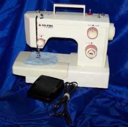 SO-FRO 3302 SEWING MACHINE