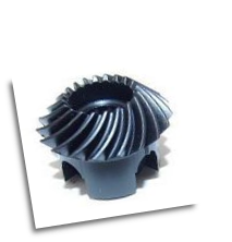 GEAR BROTHER 1034D 3034D SPIRAL BEVEL R Alternative number XB1383001 Gear Bro 3034 Spiral Bevel R