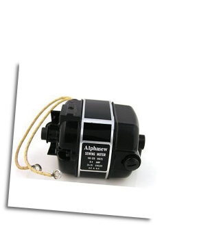 MOTOR FOR SINGER 221 222 NEW ALPHASEW