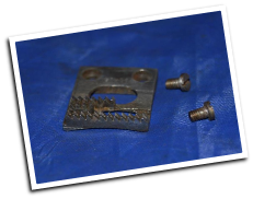 FEEDDOG FOR SINGER 115 SEWING MACHINE ORIGINAL PART