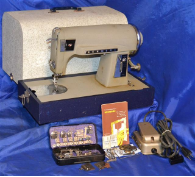 KENMORE 117.700 ROTARY STRAIGHT STITCH SALE