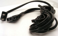 726  CORD 3-Prong Many Imports  Parts Generic
